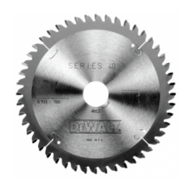 DeWalt Plunge saw blade...