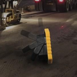 BELFLEX Flap Disc Zirconium...