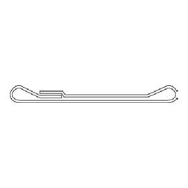 FORTEX Flap Disc 178 x 22...