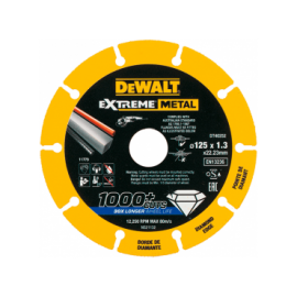 DeWalt Extreme diamond disc...