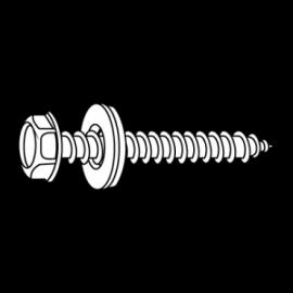 BELFLEX Hard Pad Ø115 mm