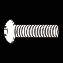 BELFLEX Hard Pad Ø125 mm