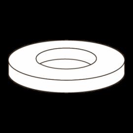 BELFLEX Medium Pad Ø175 mm