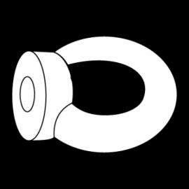 BUCHA ALTA CARGA M10X110