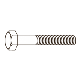 CHEMITOOL FASTENERS Partial...