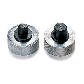 ANSI B1822-ZN PORCA UNF 5/16