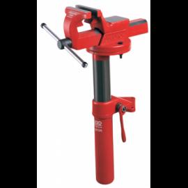ANSI B1822-ZN PORCA UNF 9/16