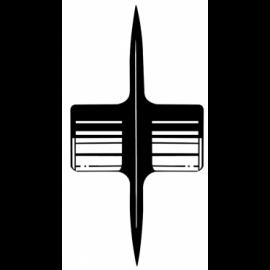 CHEMITOOL Hexagon Nut DIN...