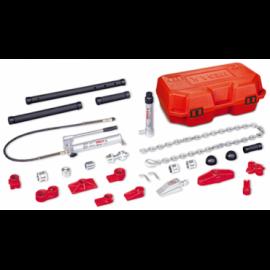 D315-A2 PORCA ORELHAS M3