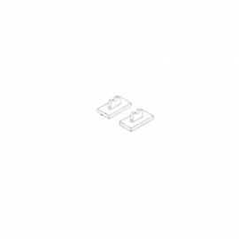 D315-A4 PORCA ORELHAS BSW 1/4