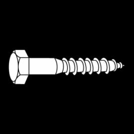 ABRAÇADEIRA M6 Ø40