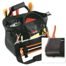 PLANO Tool Bag with Double...