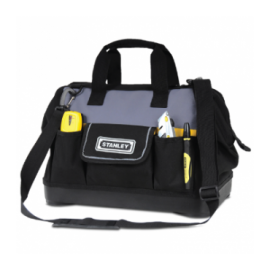STANLEY® Open Mouth Tool Bag