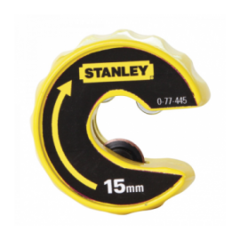 STANLEY® Auto Pipe Cutter 15mm