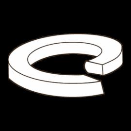 AEG Set of 3 SDS-Plus Chisels
