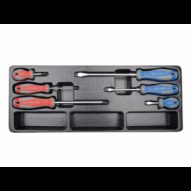 DeWalt 25mm T3 square bit