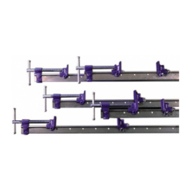 T-Bar Clamps Serie 136...