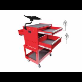 CAT Aluminum Pocket Spot...