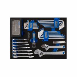 AEG 18V LED Panels Site Light
