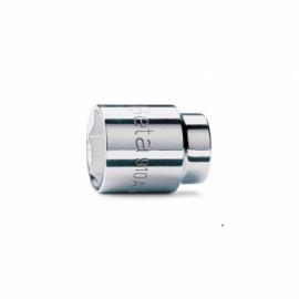 DASSY Aura Knitted Scarf Grey