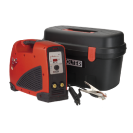 Solter Inverter iCON 2055 PRO