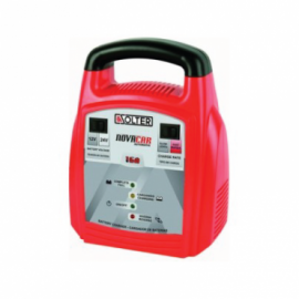 Solter Automatic Charger...