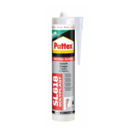 PATTEX SL618 ESP BRANCO PRO