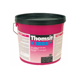 THOMSIT Glue for PVC in...