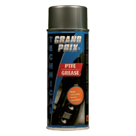 GRAND PRIX PTFE Grease Spray