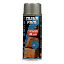 GRAND PRIX Penetrating Oil...