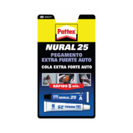 NURAL 25 COLA EXTRA FORTE...