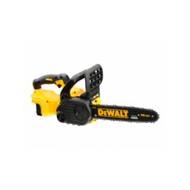 DeWalt 18V Compact Chainsaw