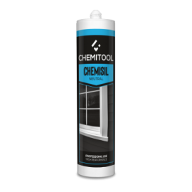 CHEMITOOL Black Ral 9005...