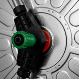 BLACK+DECKER 550W Hammer Drill
