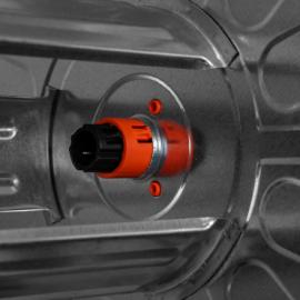 BLACK+DECKER 710W Hammer Drill