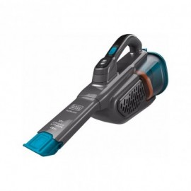 12V 2.0Ah Handheld Vacuum Blue
