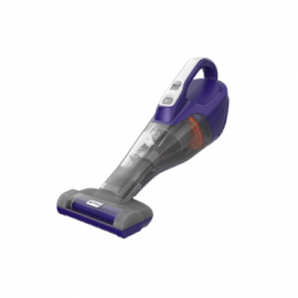 12V 1,5Ah Hand Vacuum...