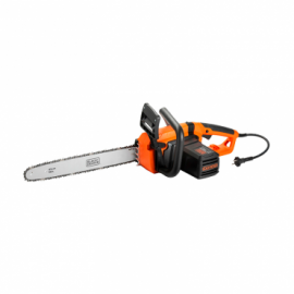45cm 2200W Corded Chainsaw