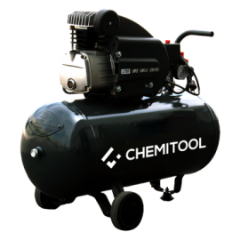 CHEMITOOL Coaxial...