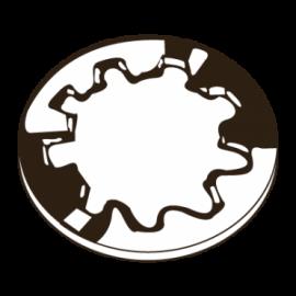 BROCA CRANEANA 32mm