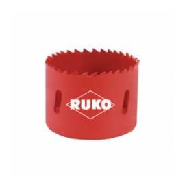 RUKO HSS Bimetallic Cranial...