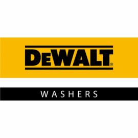 DEWALT WASHERS