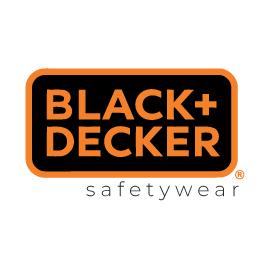 BLACK DECKER SAFETY